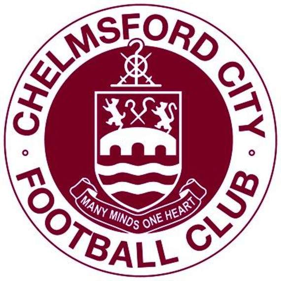Clarets looking to make Trophy progress - Chelmsford City v Hitchin Town (Saturday 3pm) - Preview